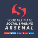 Social Sharing WordPress Plugin